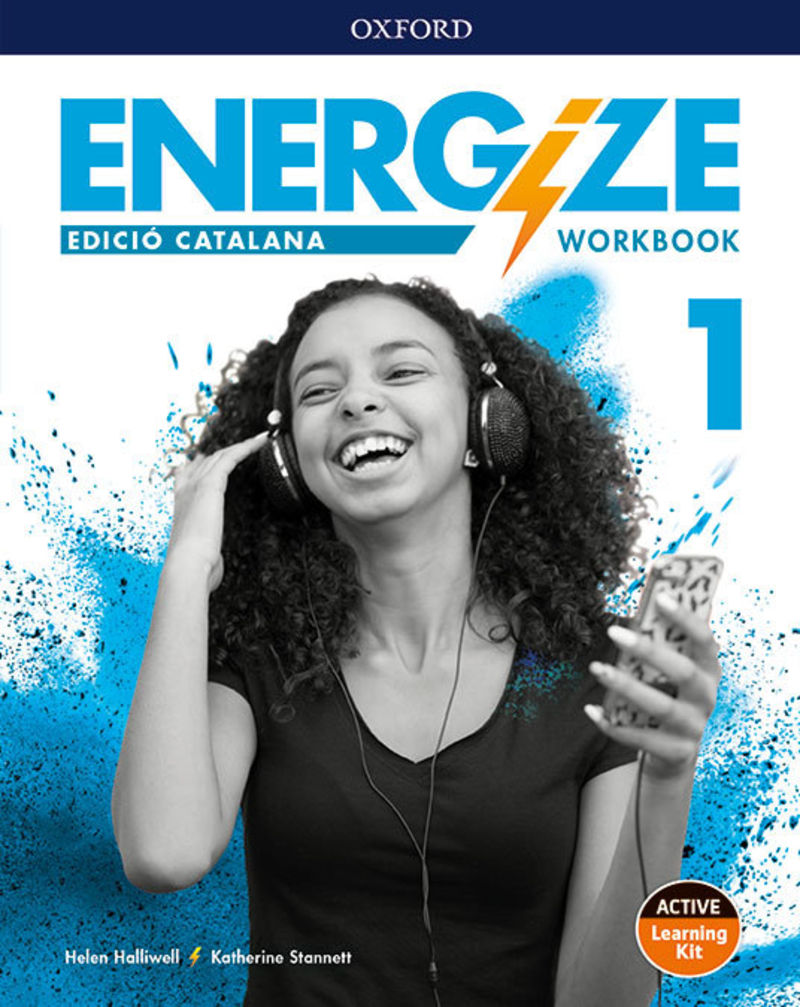 ESO 1 - ENERGIZE 1 WB PACK (CAT)