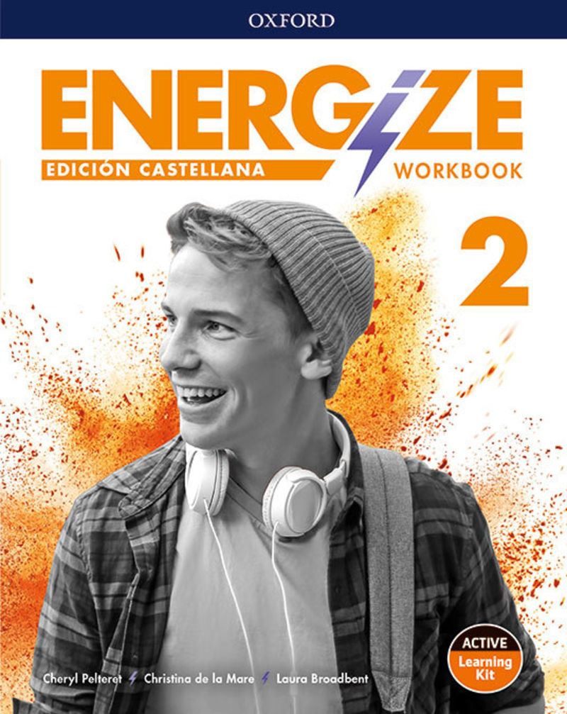 ESO 2 - ENERGIZE 2 WB PACK (CAST)