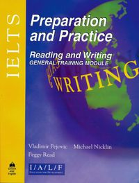 IELTS PREPARATION AND PRACTICE - READING AND WRITING - GENE