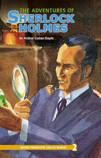 Oper 2 - The Adventures Of Sherlock Holmes - Aa. Vv.