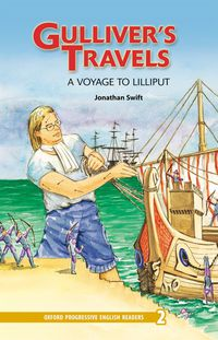 Oper 2 - Gulliver's Travels - A Voyage To Lilliput - Aa. Vv.