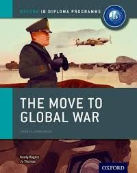 IB HISTORY COURSE BOOK - OXF IB DIPLOMA PROGRAMME