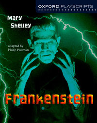 PLAYSCRIPTS - FRANKENSTEIN