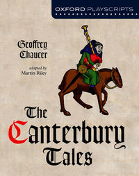 PLAYSCRIPTS - THE CANTERBURY TALES