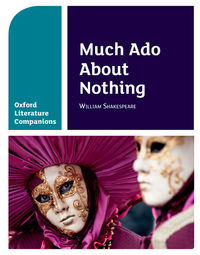 Olc - Much Ado About Nothing - William Shakespeare