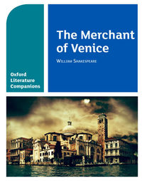 Olc - Merchant Of Venice, The - William Shakespeare