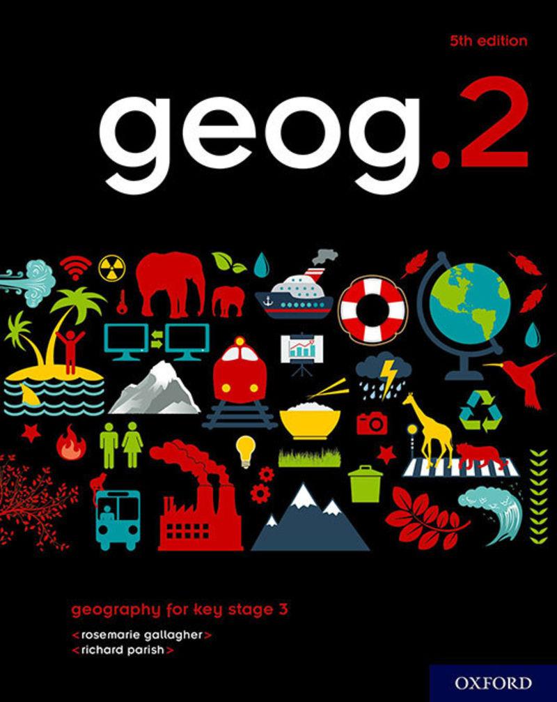 NEW GEOG 2 (GEOGRAPHY)
