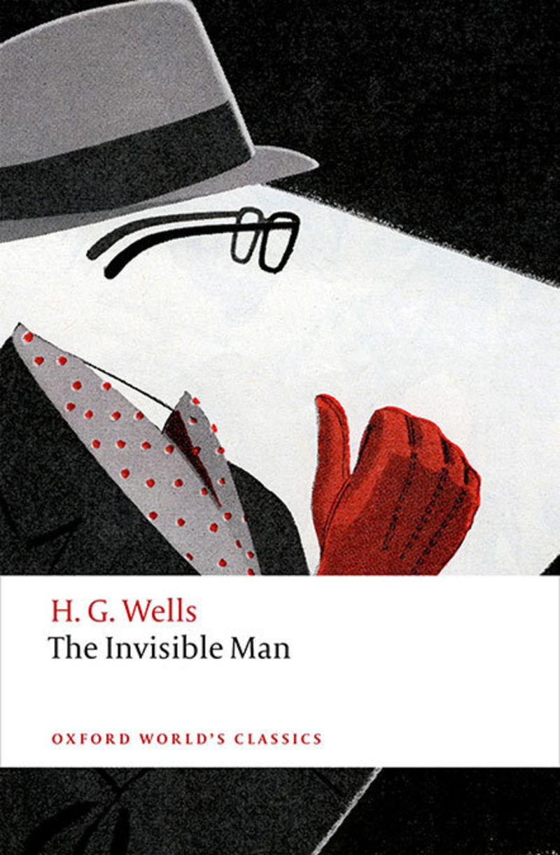 OWC - THE INVISIBLE MAN