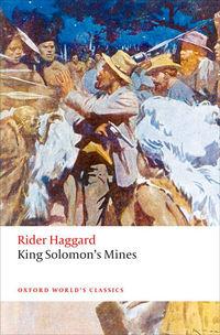 (2 ED) OWC - KING SOLOMON'S MINES