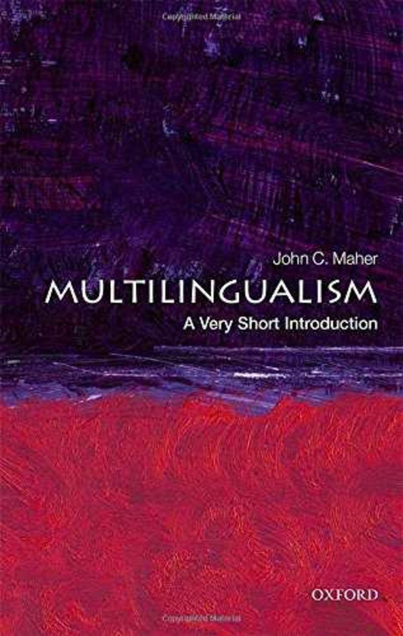 MULTILINGUALISM: A VERY SHORT - SERVICIO DIRECTO