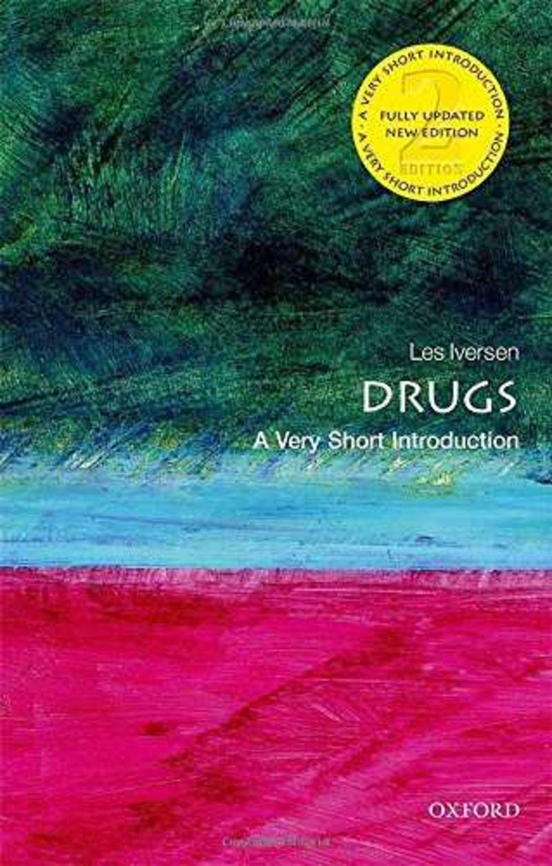 DRUGS: A VERY SHORT INTRO - SERVICIO DIRECTO