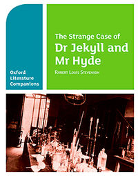 Olc - The Strange Case Of Dr Jekyll And Mr Hyde - Aa. Vv.