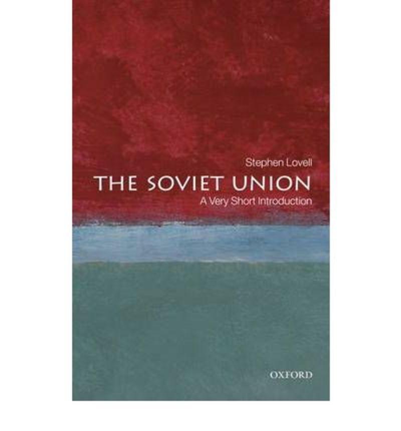 THE SOVIET UNION A VERY SHORT INTRO - SERVICIO DIRECTO