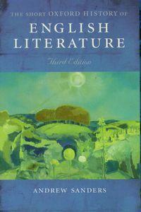 SHORT OXF HISTORY ENGLISH LITERATURE (3 ED)