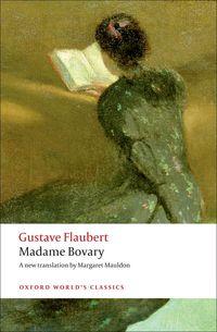 OWC - MADAME BOVARY