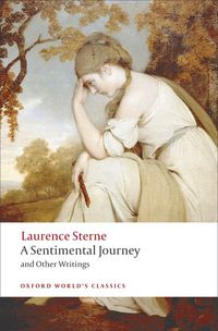 OWC - A SENTIMENTAL JOURNEY AND OTHER WRITINGS