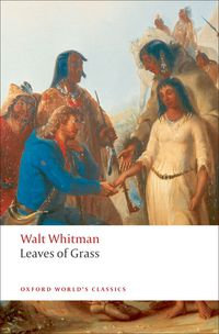 Owc - Leaves Of Grass - Aa. Vv.