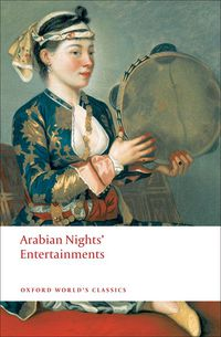 OWC - ARABIAN NIGHTS' ENTERTAINMENTS