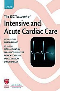 ESC TEXTBOOK OF INTENSIVE AND ACUTE CARDIAC CARE, THE