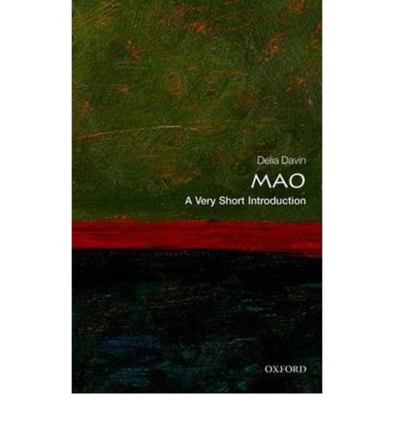 Mao: A Very Short Intro - Servicio Directo - Aa. Vv.