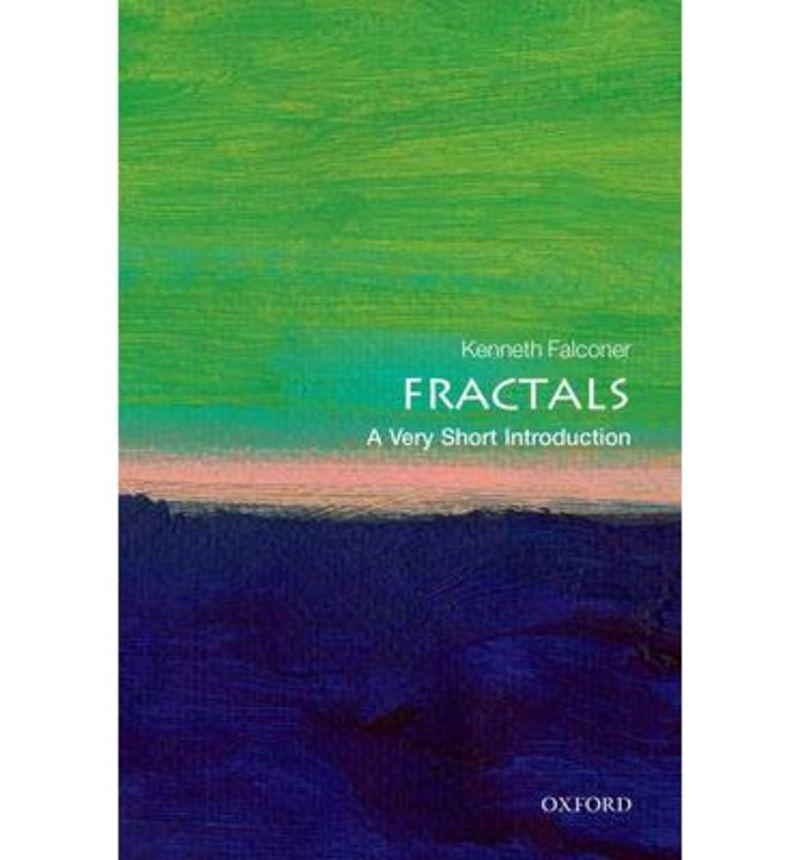 FRACTALS: A VERY SHORT - SERVICIO DIRECTO
