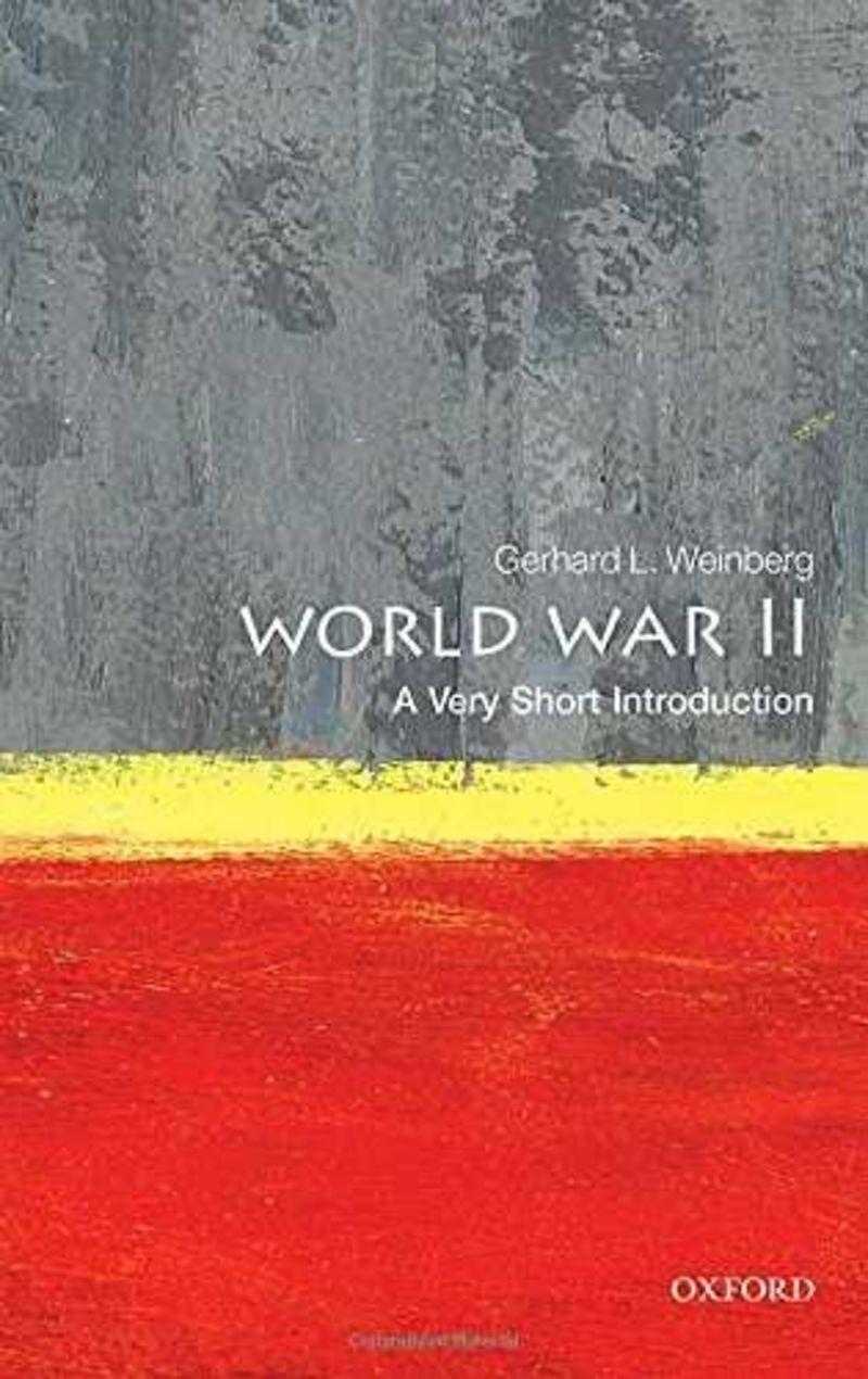 WORLD WAR II A VERY SHORT INTRO - SERVICIO DIRECTO