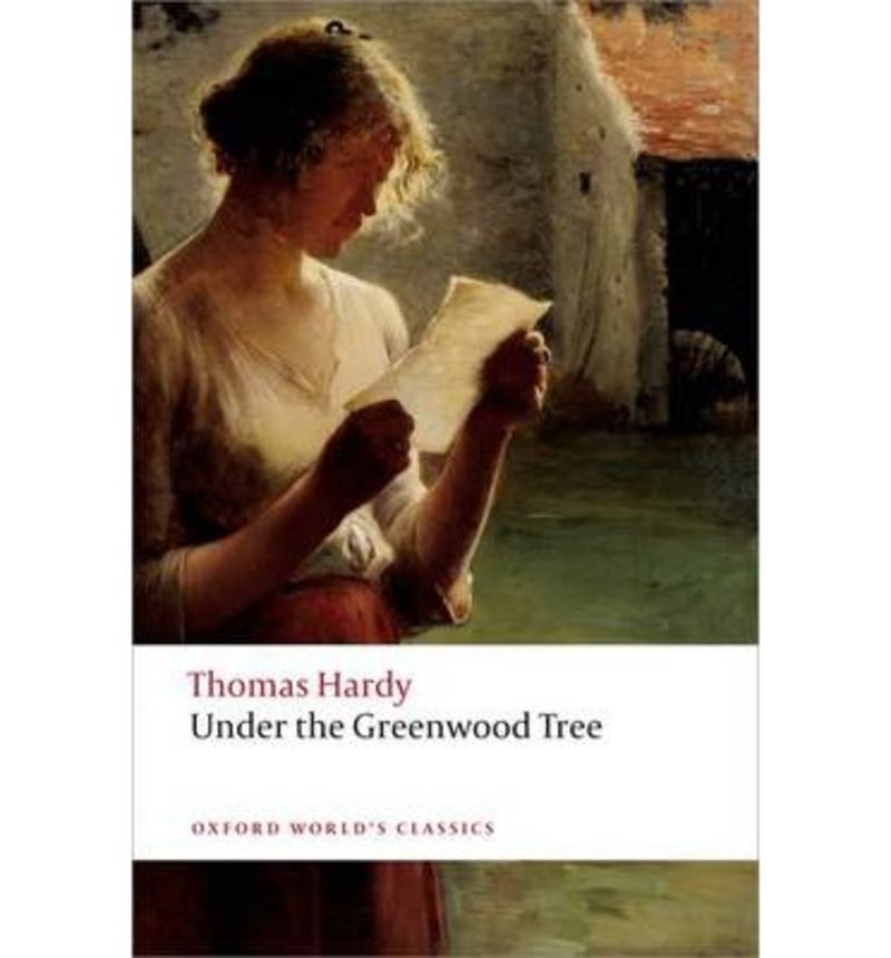 OWC - UNDER THE GREENWOOD TREE