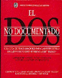 DOS NO DOCUMENTADO, EL