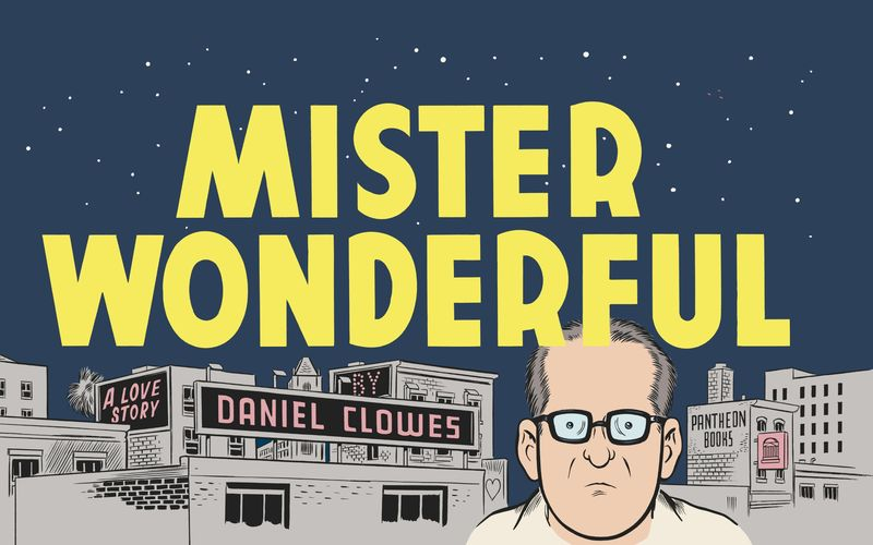 MISTER WONDERFUL - A LOVE STORY