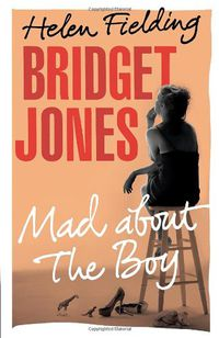 BRIDGET JONES - MAD ABOUT THE BOY (C FORMAT)