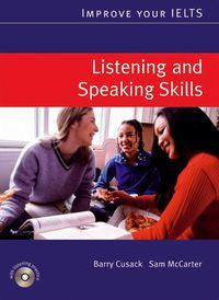 IMPROVE IELTS LIST AND SPEAK SKILLS PACK
