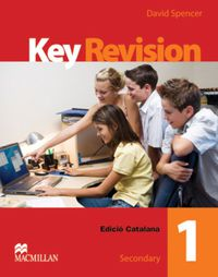 ESO 1 - KEY REVISION 1 (PACK) (CAT)