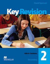 ESO 2 - KEY REVISION 2 (PACK) (CAT)