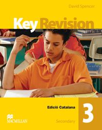 ESO 3 - KEY REVISION 3 (PACK) (CAT)