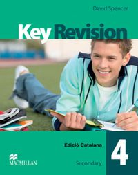 ESO 4 - KEY REVISION 4 (PACK) (CAT)