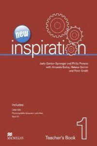 ESO - NEW INSPIRATION 1 TCH (+TEST +CD)