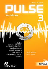 ESO - PULSE 3 WB (CAT) (PACK)