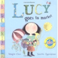 lucy goes to market - Sanchia Oppenheimer