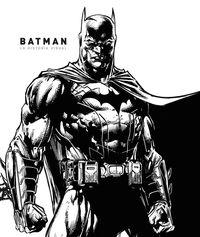 BATMAN - LA HISTORIA VISUAL