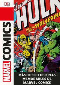 Marvel Comics - 75 Años De Historia Grafica - Aa. Vv.