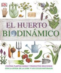 El huerto biodinamico - Aa. Vv.