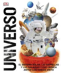 Universo - Aa. Vv.