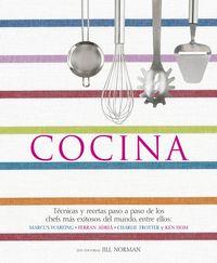 Cocina - Aa. Vv.