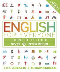 English For Everyone (ed. Esp) Nivel Intermedio - Aa. Vv.