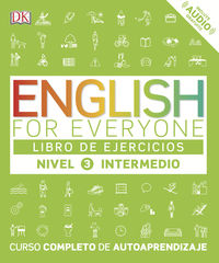 English For Everyone (ed. Esp) Nivel Intermedio Ejerc. - Aa. Vv.