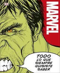 Marvel - Todo Lo Que Siempre Quisiste Saber - Aa. Vv.