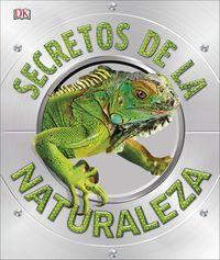 Secretos De La Naturaleza - Aa. Vv.