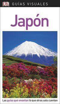 JAPON - GUIA VISUAL