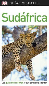 SUDAFRICA - GUIA VISUAL