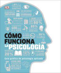 Como Funciona La Psicologia - Guia Grafica De Psicologia Aplicada - Aa. Vv.